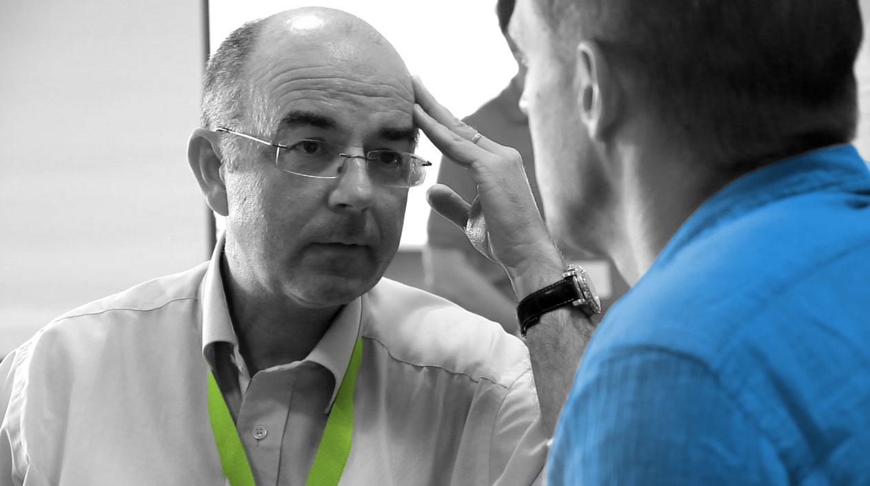 Entrenamiento de habilidades de autoconocimiento y comunicación interpersonal