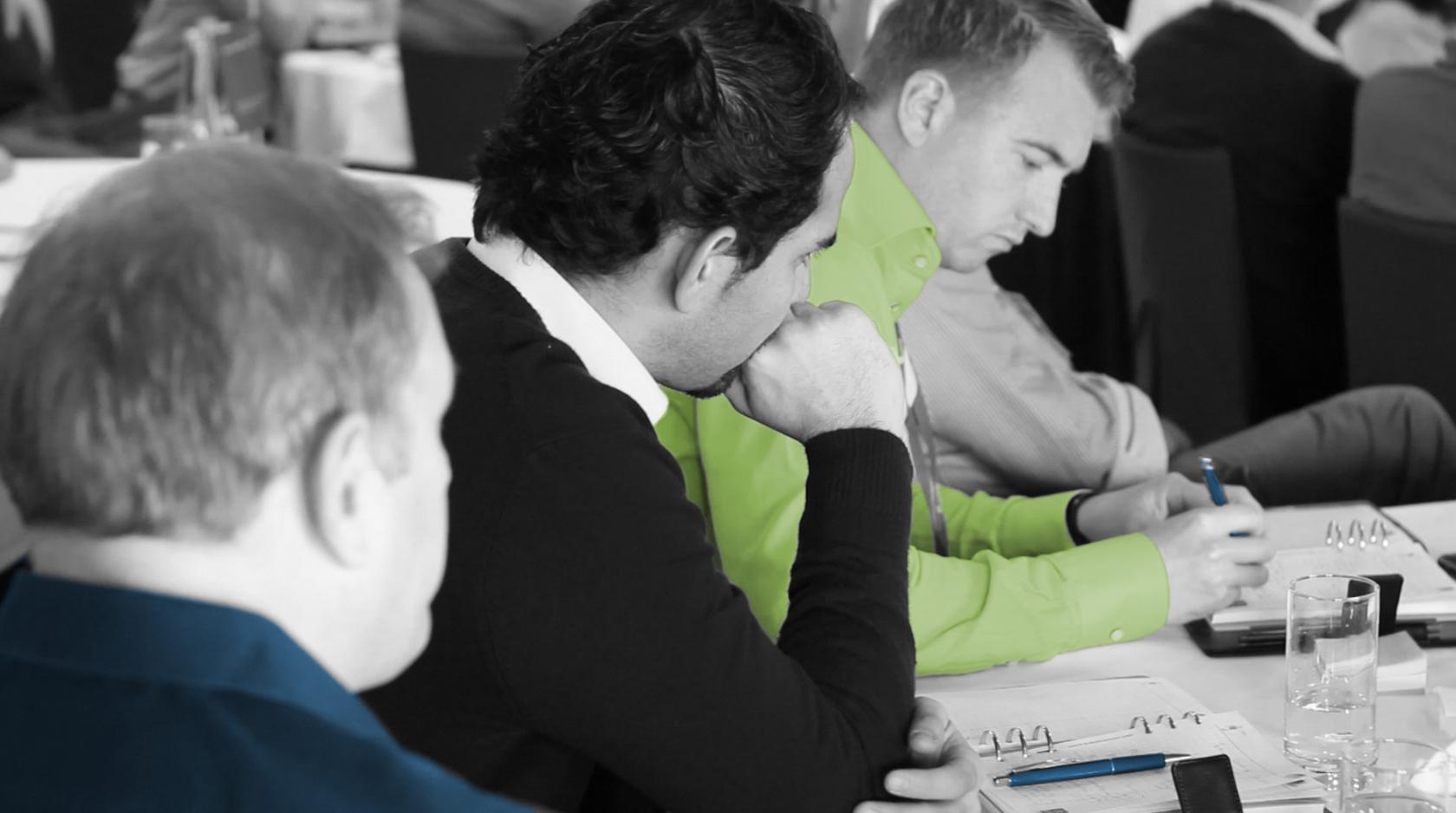 8 tendencias para el desarrollo del aprendizaje en el trabajo