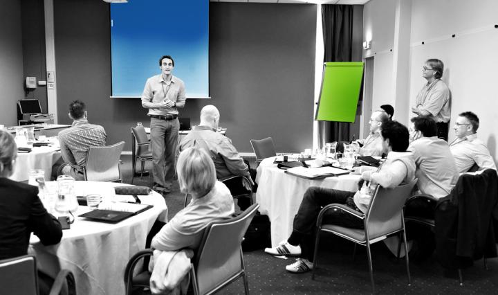 Cursos Ventas: ¿Es buena su organización de ventas?