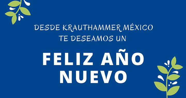 Feliz año Krauthammer