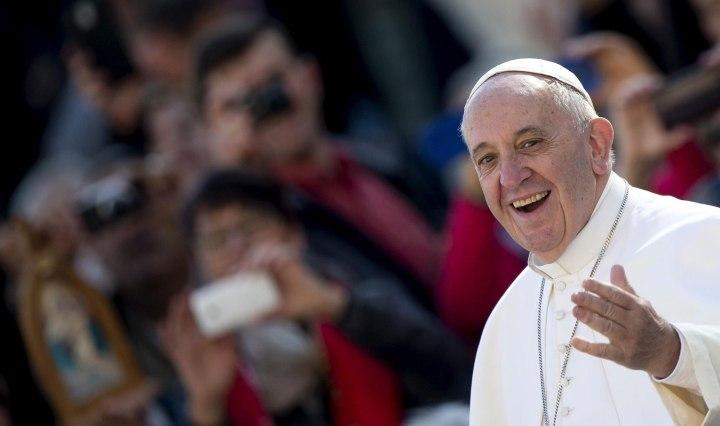 Papa Francisco - Un líder empresarial - Krauthammer México
