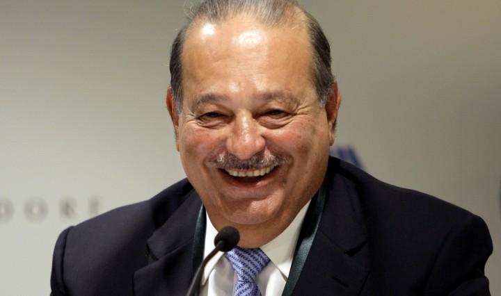 Carlos Slim - Liderazgo - Krauthammer México