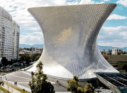 Museo Soumaya - Liderazgo - Krauthammer México