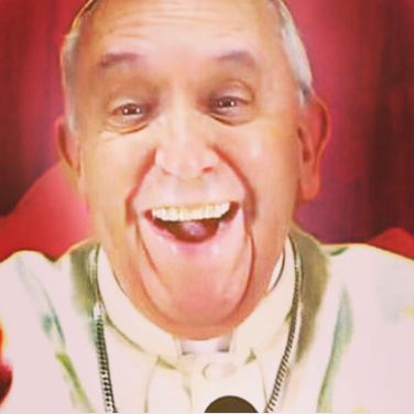 Papa Francisco - Liderazgo